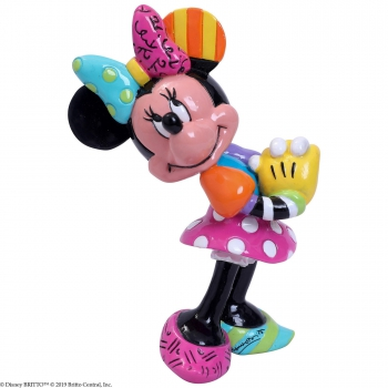 """Minnie Mouse blusing MINI"" Disney by Romero Britto 6006086"