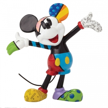 """Mickey Mouse MINI"" Disney by Romero Britto 4049372"