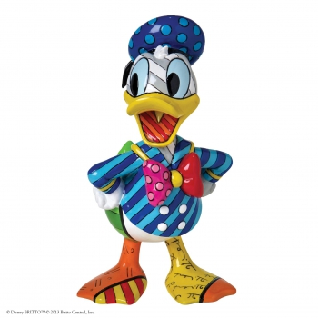 """Donald Duck"" Disney by Romero Britto 4023844"