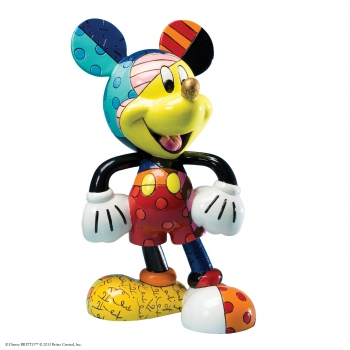 """Mickey Mouse"" Disney by Romero Britto 4019372"