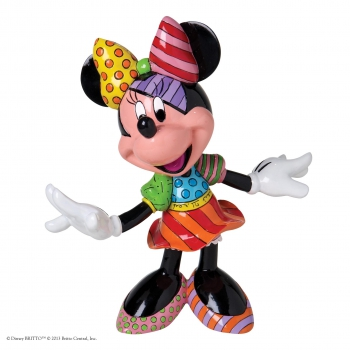 """Minnie Mouse"" Disney by Romero Britto 4023846"