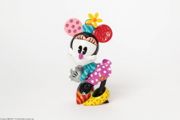 """Retro Minnie Mouse"" Disney by Romero Britto 4038472"