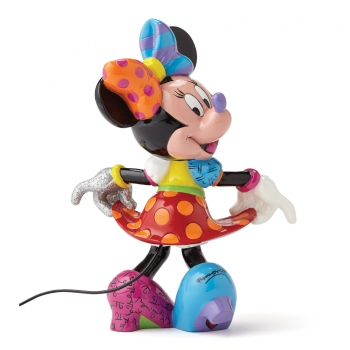 """Minnie Mouse"" Disney by Romero Britto 4050480"