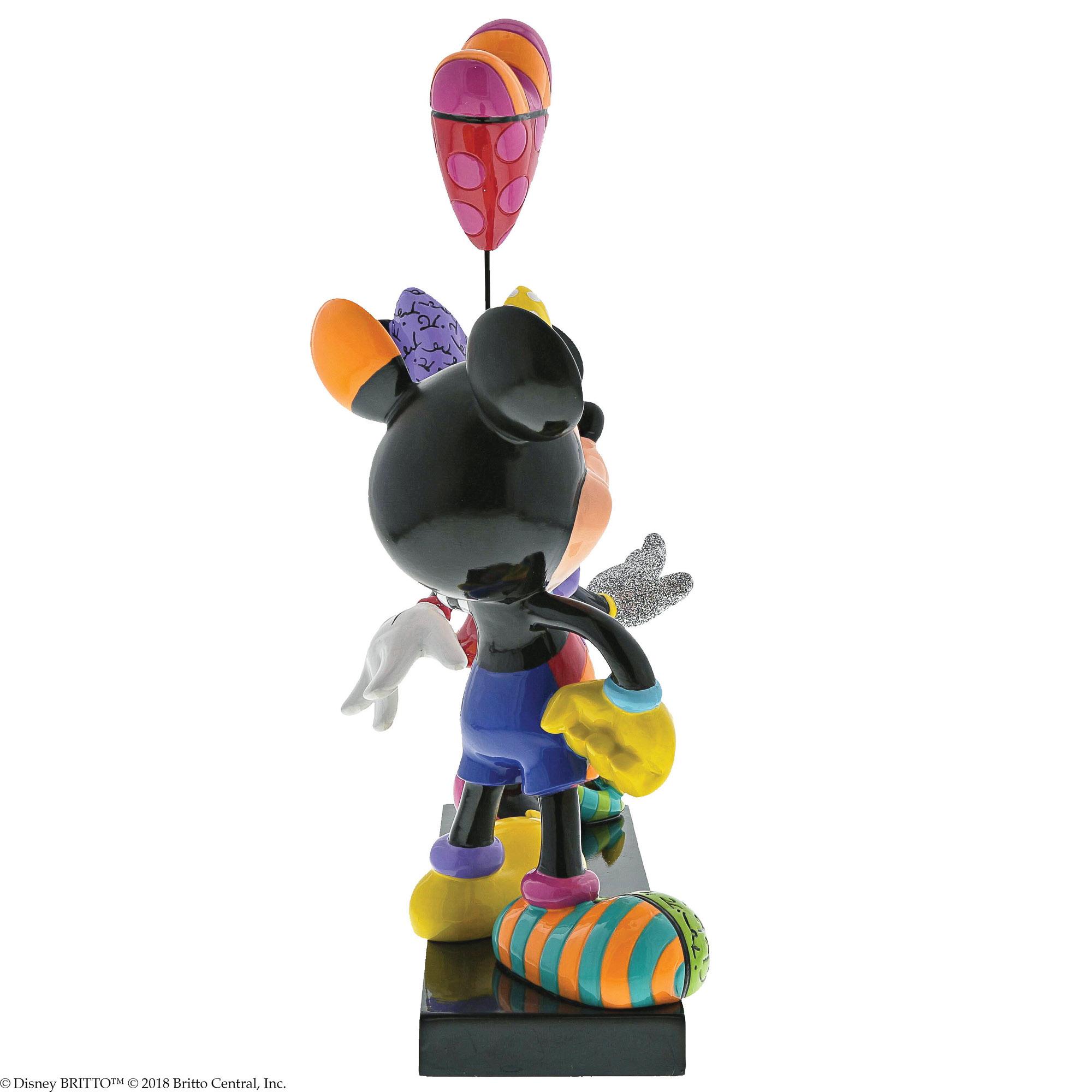 Mickey Minnie Limitiert Disney By Britto Nr6001301 Gehrke Gmbh